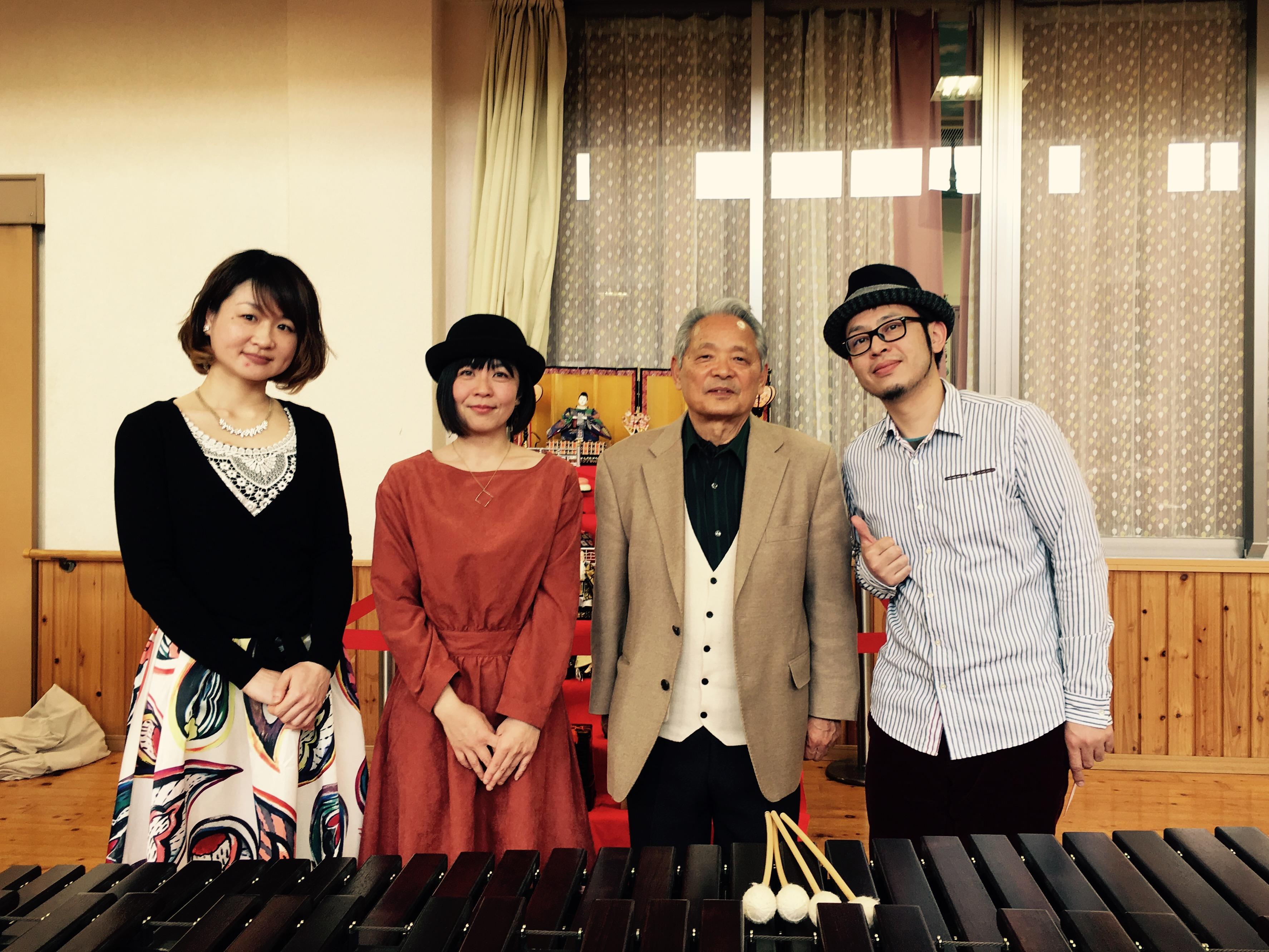 熊本チャリティコンサート(その1)