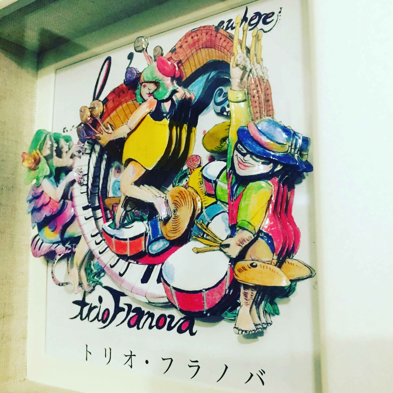 熊本いろいろ日記(その3.シャドーボックス編)