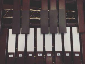 小学校音楽発表会に向けて〜期間限定レッスン〜木琴・鉄琴〜