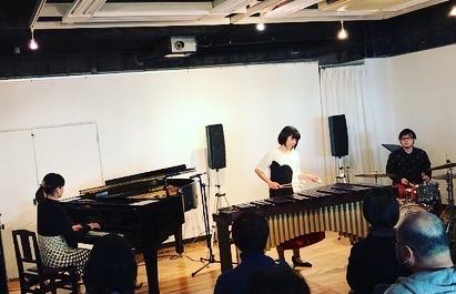 TAM TAM MUSIC マリンバ&ドラム教室発表会〜無事に終了しました!ありがとうございました〜